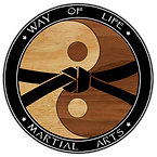 Way-of-Life Martial Arts