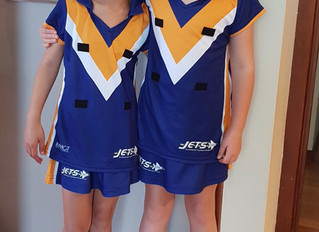 Heathmont Jets Netball Club gets a lot bigger!