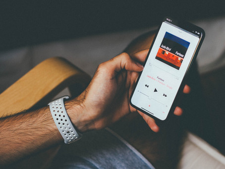 How to Get Your Music on Streaming Platforms