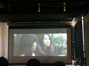 短編映画「明日への約束」に親子で初主演