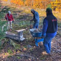 Wheelbarrow trail repairs.jpg