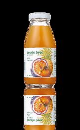 Bessie Byer熱帶水果汁