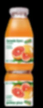 Bessie Byer紅葡萄柚汁