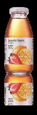 Bessie Byer草莓檸檬汁