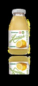 Bessie Byer有機檸檬汁