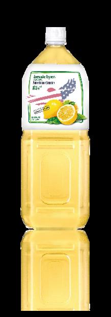 Bessie Byer2公升檸檬汁