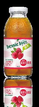 Bessie Byer低卡覆盆子果茶