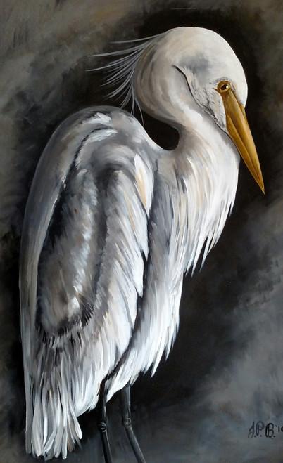 60x40; acrylic on canvas