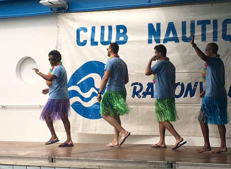 Fête du Club Nautique 2019