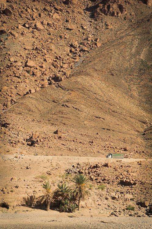Sahara desert -10/18 -35mm