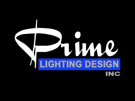 WEHBA Spotlight: Prime Lighting Design