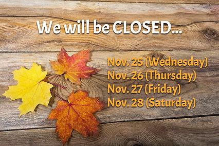 Thanksgiving - Hours Post.jpg