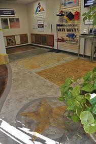 Decorative Concrete Carrollton