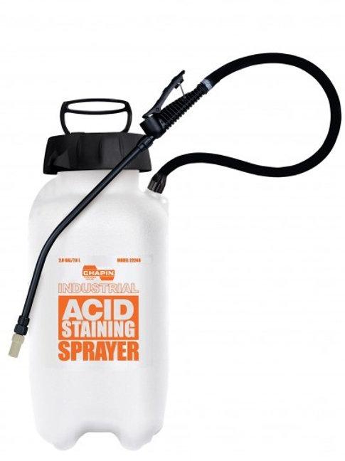 2g Acid Sprayer