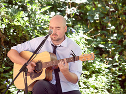 Chicago Charles - Acoustic Wedding Musician