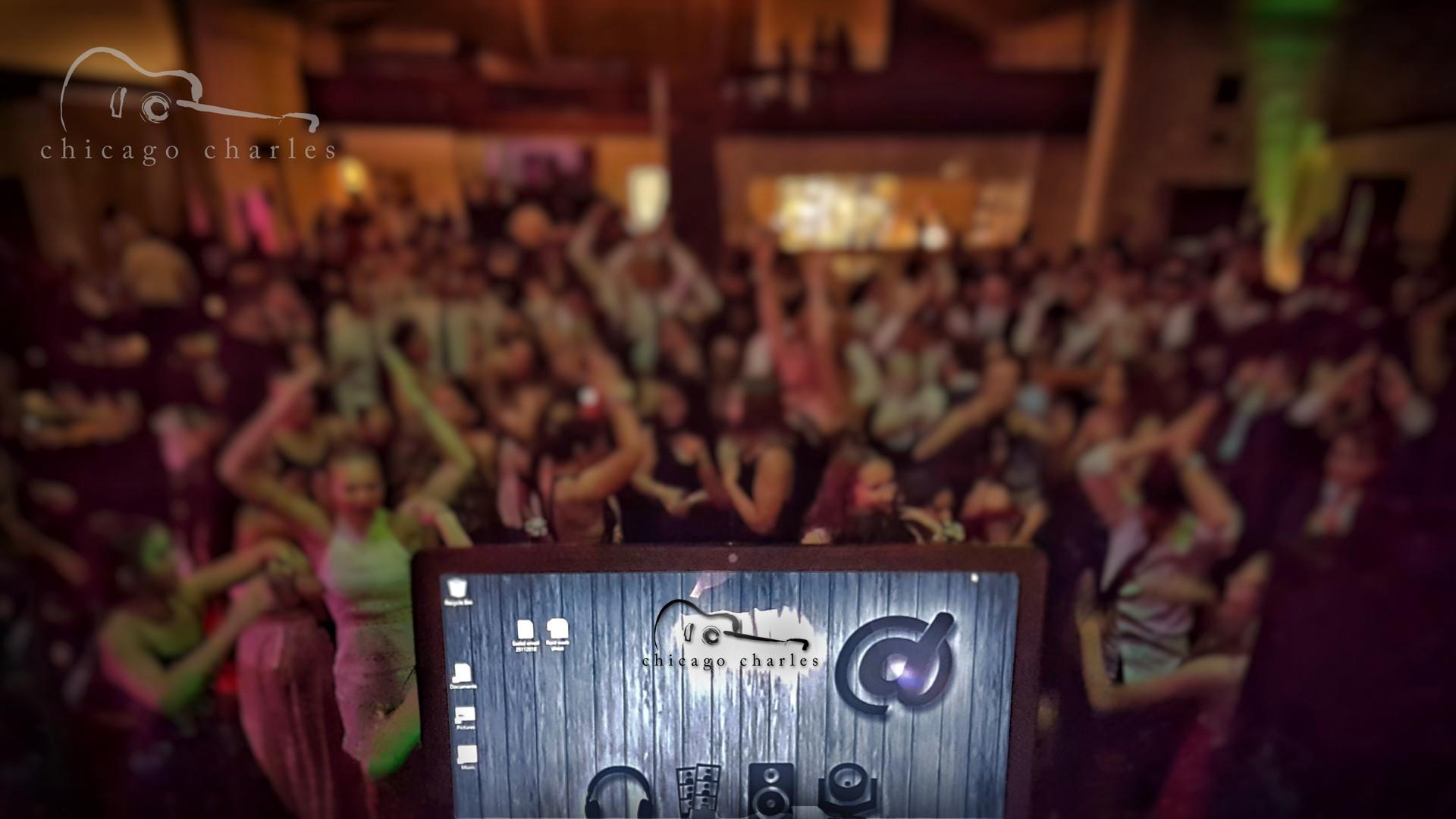 Chicago Charles - DJ - Dave