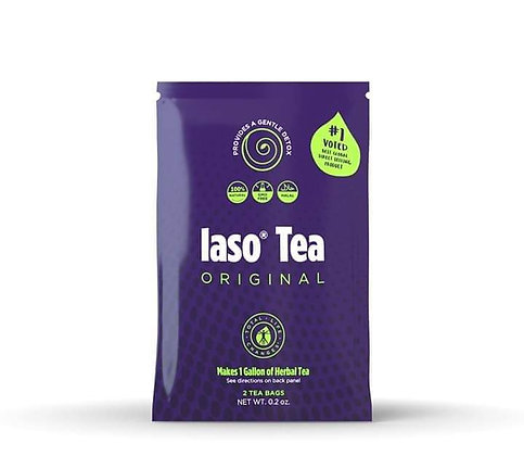 Iaso Tea(1 month supply)