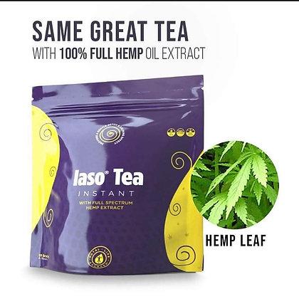 Iaso Tea w/ CBD (1 week supply)