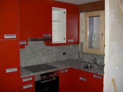 Küchenbau Binggeli Schreinerei AG