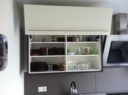 Küchenstauraum