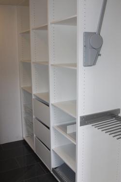 Designer Garderobe