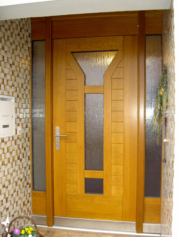 Wunsch Türen