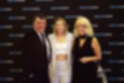 Duane, Amelia, Charmaine National Award.