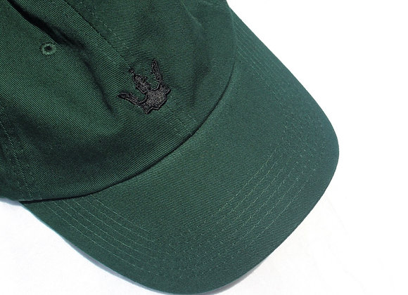 Chill Cap - Forest green
