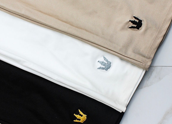 "Cycle Shorts  ""essentials"" - Gold"