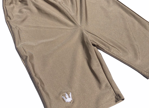 """Cycle Shorts  """"essentials"""" - Champagne"""