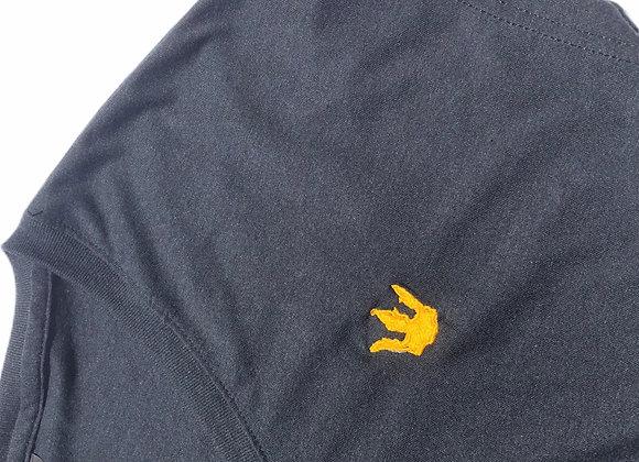 Classic logo shirt - Black