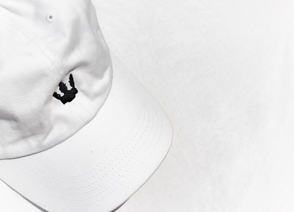 Chill cap - White out
