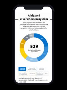 Israeli FinTech Report 2019 -  Mobile 3.