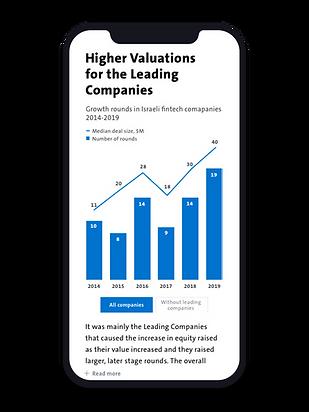 Israeli FinTech Report 2019 -  Mobile 4.