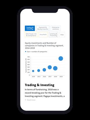 Israeli FinTech Report 2019 -  Mobile 8.