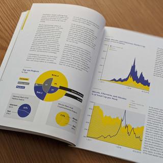 First Israeli Blockchain Report
