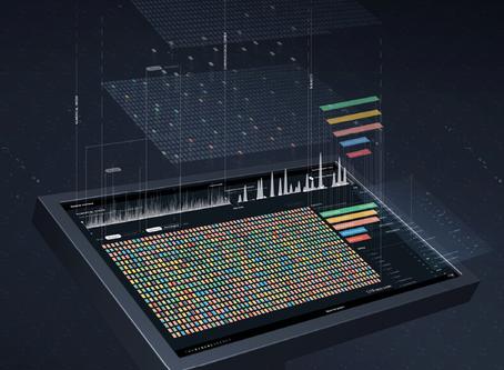 ה-Data Visualisation שעשו את 2019