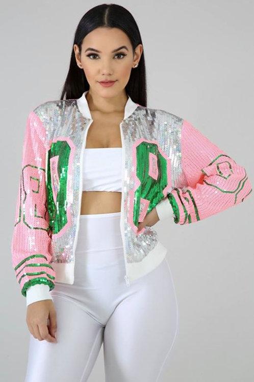 08 Babe Jacket