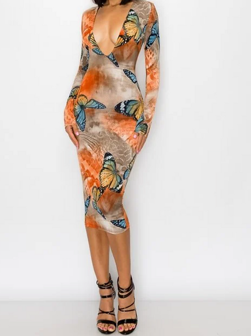 Syra dress