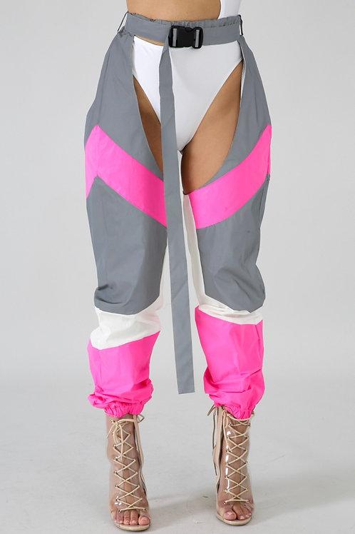 Round em up pants