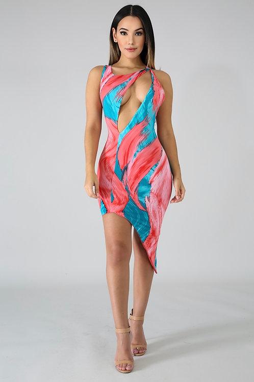 Ciara Swirl