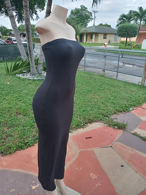 Essential tube dress