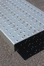 Square Drainage Plank