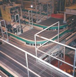 I 15-60 Pultruded FRP Platform Grating