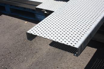 Safety Tread Plank