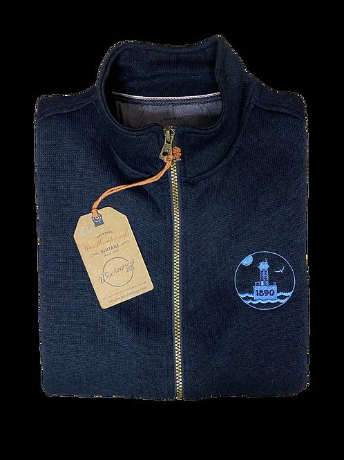 EAST OF EGG™ Cold Spring Harbor Vest