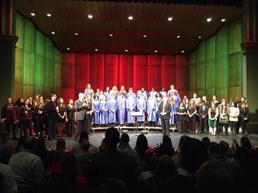Regent University Christmas '17 Finale