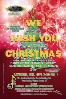 We Wish You Christmas - Virginia Beach Chorale 2016