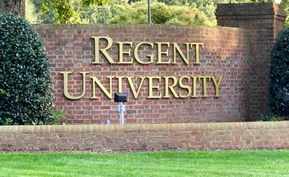 Regent University
