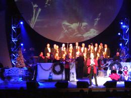 Virginia Beach Chorale W/ Kenny Rogers